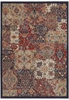 Shaw Living Accents Thai (Natural) Runner 1'11
