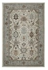 Shaw Living Renaissance Venice (Dark Brown) Runner 2'6