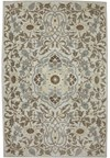Shaw Living Antiquities Vienna (Beige) Round 5'4