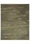 Shaw Living Antiquities Wilmington (Olive) Runner 2'7