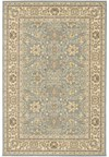 Nourison Collection Library Ashton House (AS10-LGD) Runner 2'0