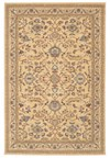 Nourison Collection Library Chambord (CM14-LGD) Rectangle 9'6