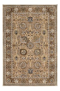 Nourison Collection Library Chambord (CM01-GRE) Runner 2'0