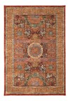 Nourison Collection Library Chambord (CM02-BUR) Rectangle 3'6