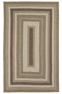 Nourison Calvin Klein Home Loom Select (LS03-CAM) Rectangle 7'9