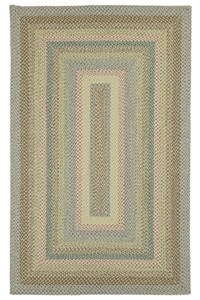 Nourison Calvin Klein Home Loom Select (LS06-BUF) Rectangle 7'9