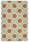Nourison Nourtex India House (IH23-MTC) Runner 2'3