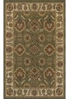 Nourison Collection Library Living Treasures (LI01-BGE) Rectangle 2'6