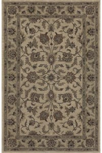 Nourison Signature Collection Nourison 2000 (2002-BUR) Runner 2'6
