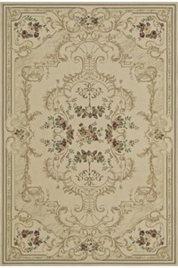 Nourison Signature Collection Nourison 2000 (2117-LAV) Rectangle 3'9