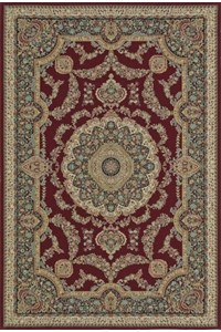 Nourison Signature Collection Nourison 2000 (2203-BRK) Rectangle 3'9
