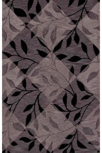 Nourison Signature Collection Nourison 2000 (2229-BRN) Rectangle 3'9