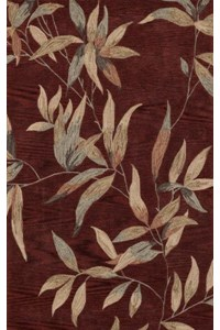 Nourison Signature Collection Nourison 2000 (2231-BL) Rectangle 8'6
