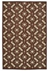 Nourison Signature Collection Nourmak (S169-BLK) Rectangle 12'0