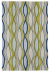 Nourison Signature Collection Tahoe (TA10-RUS) Runner 2'3