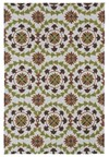 Nourison Signature Collection Nourison Tajik (TJ01-IV) Rectangle 7'9