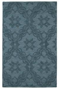 Nourison Collection Library Vallencierre (VA02-MTC) Rectangle 3'6