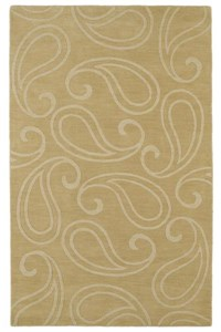 Nourison Collection Library Vallencierre (VA06-MTC) Rectangle 3'6