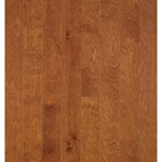 "Bruce Turlington American Exotics Birch: Derby 3/8"" x 5"" Engineered Birch Hardwood E3662"