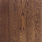 "Bruce Fulton Plank Oak: Saddle 3/4"" x 3 1/4"" Solid Oak Hardwood CB1527"
