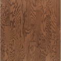 "Bruce Turlington Lock&Fold Oak: Woodstock 3/8"" x 3"" Engineered Oak Hardwood EAK07LG"