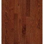 "Armstrong Kingsford Solid Strip Oak: Cherry 5/16"" x 2 1/4"" Solid Oak Hardwood  KG611CNLGY"