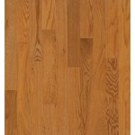 "Armstrong Yorkshire Strip Oak: Canyon 3/4"" x 2 1/4"" Solid Oak Hardwood BV631CA"
