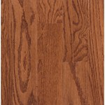 "Armstrong Beaumont Plank Oak: Warm Spice 3/8"" x 3"" Engineered Oak Hardwood 422210Z"