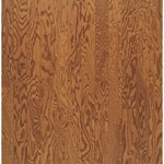 "Bruce Timberland: Gunstock 3/8"" x 5"" Engineered Hardwood EAK21LGCW  <font color=#e4382e> Clearance Sale! Lowest Price! </font>"