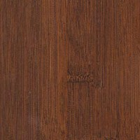 "USFloors Natural Bamboo Traditions Collection: Jacobean 5/8"" x 3 3/4"" Solid Bamboo 602H3"