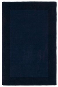Shaw Living Loft Collection (3K089) Neo Blue (01400) Rectangle 5'0