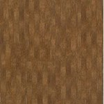 "Armstrong Natural Creations Mystix: Organic Wood Coconut 6"" x 36"" Luxury Vinyl Plank TP716"