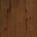 "Columbia Silverton Country: Morning Tea Hickory 1/2"" x 5"" Engineered Hardwood SVH512F"