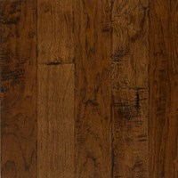 "Bruce Frontier: Rubbed Light Mocha 3/8"" x 5"" Engineered Hardwood EEL5203"