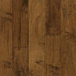 "Bruce Frontier: Brushed Sahara Sand 3/8"" x 5"" Engineered Hardwood EEL5205"