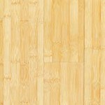 "USFloors Natural Bamboo Traditions Collection: Horizontal Natural 5/8"" x 3 3/4"" Solid Bamboo 602HN"