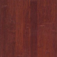 "USFloors Natural Bamboo Glueless Locking Collection: Cognac 5/8"" x 5 1/4"" Engineered Bamboo 609L2"