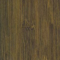 "USFloors Natural Bamboo Glueless Locking Collection: Irish Moss 5/8"" x 5 1/4"" Engineered Bamboo 609L5"