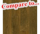 "Armstrong American Scrape: Great Plains 3/4"" x 5"" Solid Red Oak Hardwood SAS506"
