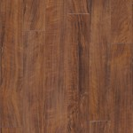 Mannington Restoration Collection: Antique Walnut Curry 12mm Laminate 22361