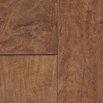 "Mohawk Santa Barbara Plank: Light Amber Maple 1/2"" x 5"" Engineered Hardwood WSK1-1"