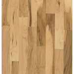 "Armstrong Sugar Creek Solid Plank Maple: Country Natural 3/4"" x 3 1/4"" Solid Maple Hardwood SCM131CULGY  <font color=#e4382e>Clearance Pricing!  Only 1,100 SF Remaining! </font>"