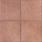 "Mannington Entreves: Adobe Sunset 12"" x 12"" Porcelain Tile ET3T12  <font color=#e4382e> Clearance Pricing! Only 1,693 SF Remaining! </font>"
