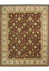 Capel Rugs Creative Concepts Cane Wicker - Canvas Antique Beige (717) Octagon 12' x 12' Area Rug