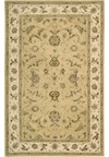 Capel Rugs Creative Concepts Cane Wicker - Bamboo Tea Leaf (236) Runner 2' 6