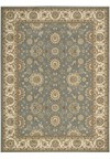 Capel Rugs Creative Concepts Cane Wicker - Dupione Crimson (575) Runner 2' 6