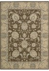 Capel Rugs Creative Concepts Cane Wicker - Cayo Vista Mojito (215) Rectangle 3' x 5' Area Rug