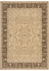 Capel Rugs Creative Concepts Cane Wicker - Canvas Navy (497) Rectangle 3' x 5' Area Rug