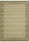 Capel Rugs Creative Concepts Cane Wicker - Vera Cruz Samba (735) Rectangle 3' x 5' Area Rug