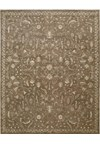 Capel Rugs Creative Concepts Cane Wicker - Shoreham Brick (800) Rectangle 6' x 6' Area Rug